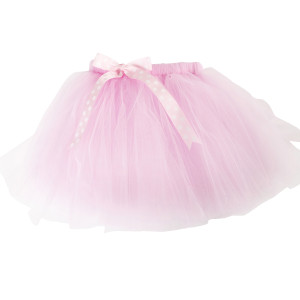 Pink Summer Days Tutu-Size 1-2-3