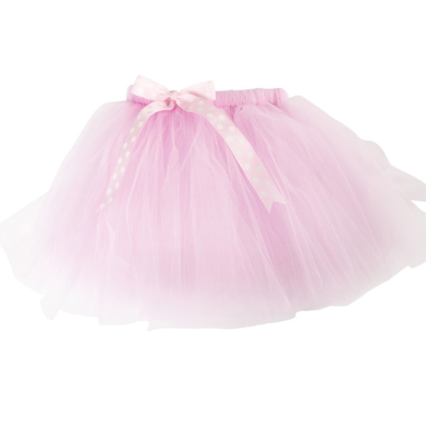 Pink Summer Days Tutu-Size 1-2-3