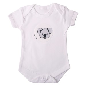 Koala Love Collection09 Short & Long Romper