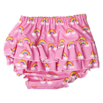 Little Miss Rainbow Collection Oant Back3