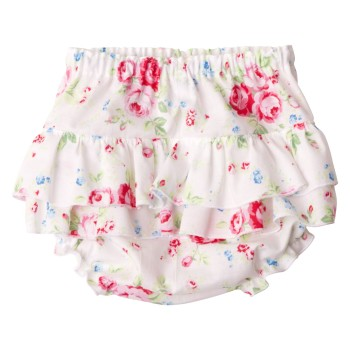 Miss Ruby Floral Collection Pant Back2