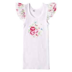 Miss Ruby Floral Collection Sinlget1