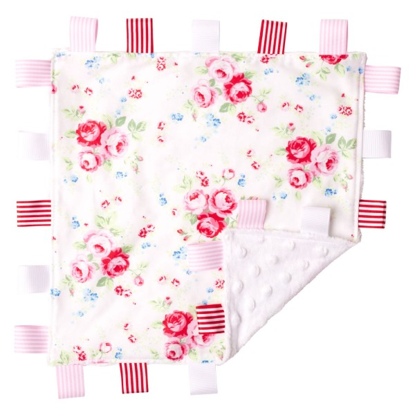 Miss Ruby Floral Collection Taggie4