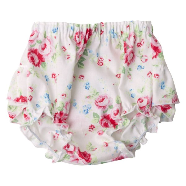 Miss Ruby Floral Pant Front04