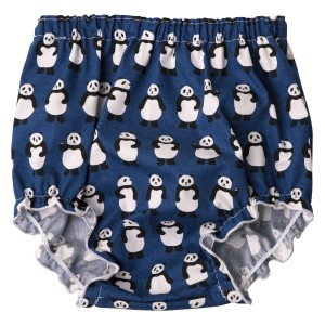 Mr Panda Collection1 Pant