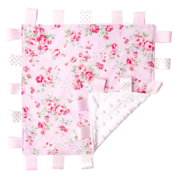 Pink Summer Floral Collection Taggie5